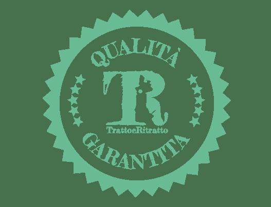 trattoeritratto qualità garantita